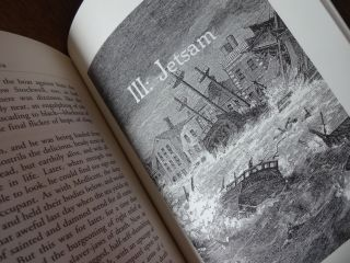 A Book of the Sea